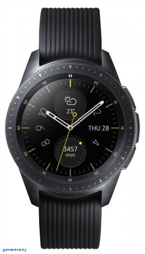 Samsung Galaxy Watch 42мм. [SM-R810]